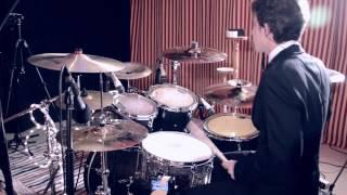 Ricardo Viana - Avenged Sevenfold - So Far Away (Drum Cover)
