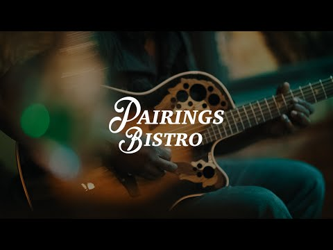 Pairings Bistro (Bel Air, MD)