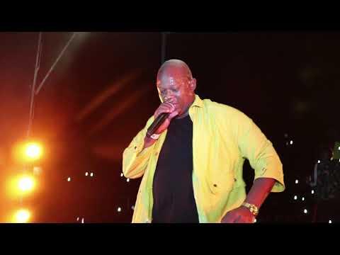 Mampintsha - PHAKAMISA #IvysonTour Durban
