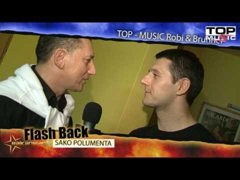 Dado & Sako Polumenta Live 02.05.2009, Nachtwerk Wien BALKANSTAR.AT Report
