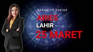 Karakter, Kelebihan, dan Kekurangan Orang yang Berzodiak Aries Lahir Tanggal 25 Maret