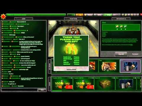 tanki online Hack - Get 600 000 Crystals For Free!!