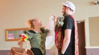 Oddsocks Productions: Romeo and Juliet for Schools