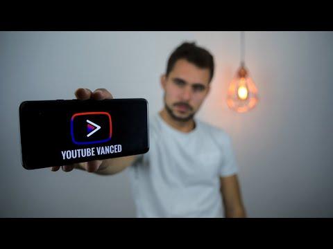 YouTube Music kostenlos nutzen! YouTube Vanced macht es möglich