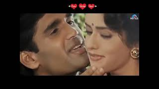 Hindi  Hits  Romantic Love Songs With HEART BEATS  90'S Unforgettable