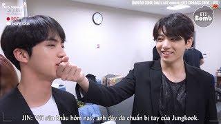 [J4J] [VIETSUB] Camera của Hobi tại @BTS COMEBACK SHOW - BTS (방탄소년단)