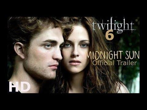 The Twilight 6 Saga Midnight Sun  ( Trailer) 2020