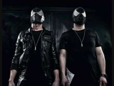 The Bloody Beetroots  Warp 1977 feat Steve Aoki and Boberman FULL