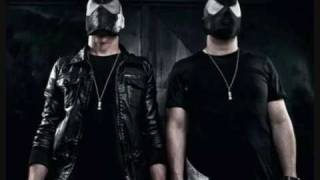 The Bloody Beetroots - Warp 1977 (feat. Steve Aoki and Boberman) (FULL)