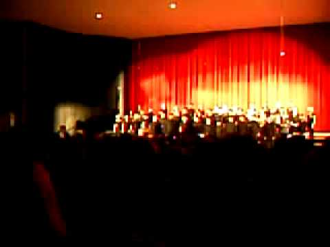 O Sifuni Mungu-South Ocean Middle School Chorus