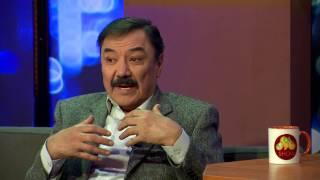 MTV Show - Rustam Sagdullayev #75 (28.03.2017)
