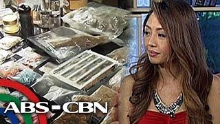 TV Patrol: Karen Bordador at kasintahan, arestado sa P3M droga
