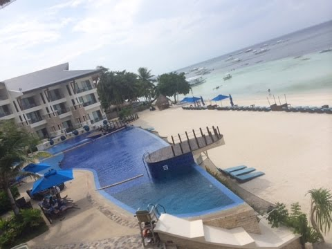 The Bellevue Resort Bohol Overview Official Panglao Island b