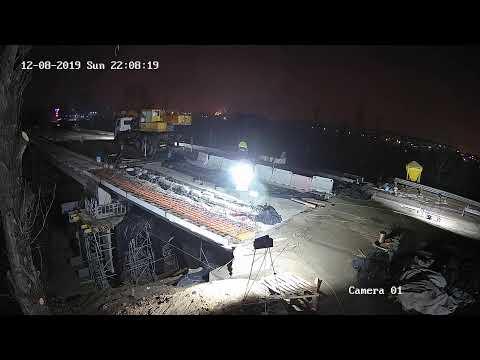Ремонт моста на окружной в Харькове онлайн