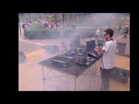 PreciousLand @ Primomaggiolive (Full Live Set) (May 1, 2018) - Baronissi (Italy)