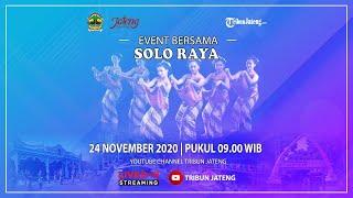 Download lagu EVENT BERSAMA SOLO RAYA