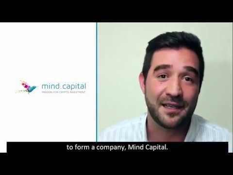 MindCapital Community   Presentación MindCapital Con Oscar García-Pelayo