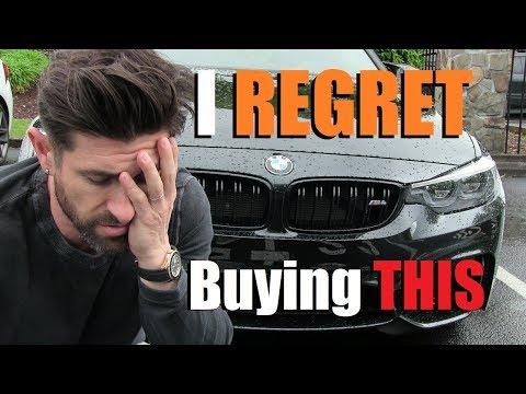 10 Things I REGRET Buying!