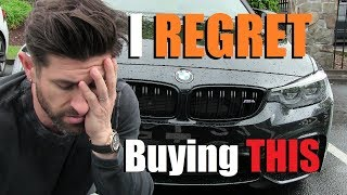 10 Things I REGRET Buying!