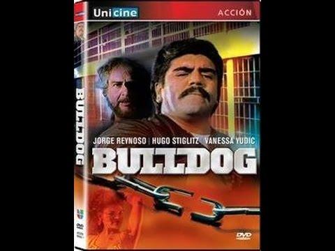 Película Bulldog