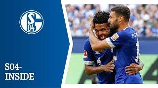 Schalke besiegt Florenz klar