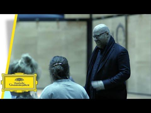 Jóhann Jóhannsson - Arrival (Trailer)