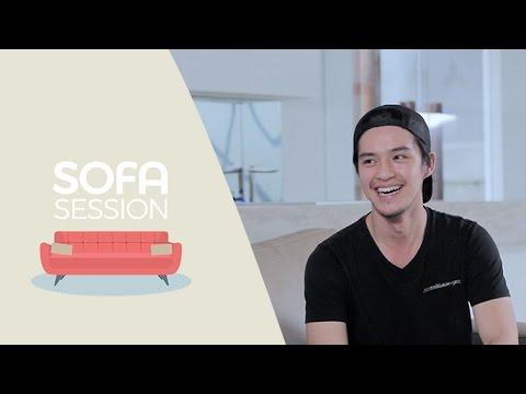 SOFA SESSION - MORGAN OEY