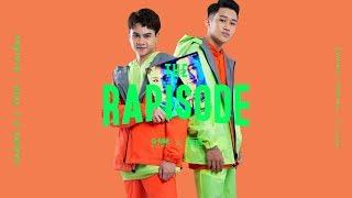 ฝากเลี้ยง - VARINZ x Z TRIP (THE RAPISODE) [Official Audio]