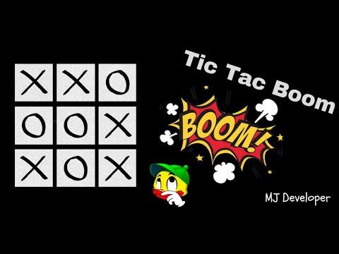 Tic Tac Boom 1
