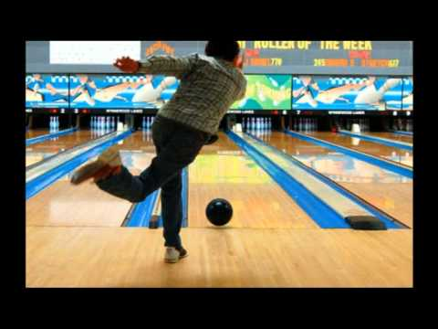 how to find a bowlers rev rate