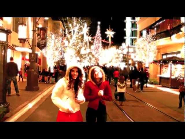 It's Christmas Time Again - Kris&Alix (BSB Cover)