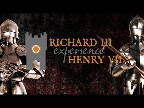 Discover The Richard III and Henry VII Experiences On York's City Walls