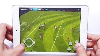 FIFA 14 | FIFA World Cup 2014 Brazil Edition | Gameplay iOS iPhone & iPad HD