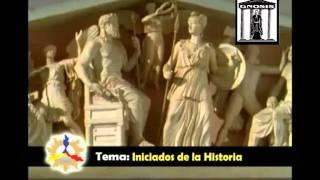 INICIADOS DE LA HISTORIA - www.gnosismdq.com.ar