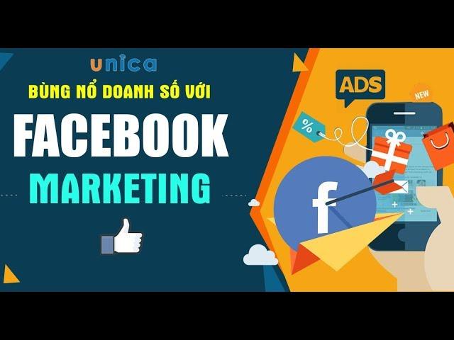Bùng nổ doanh số với Facebook marketing - Phạm Thiệp