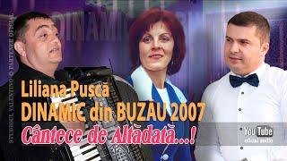 DINAMIC din BUZAU . Cantece de Petrecere de Altadata (oficial audio)