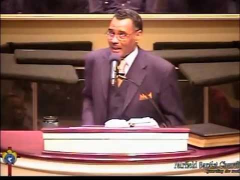pastor david beulah baptist