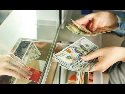 С 1 июня покупать валюту в Беларуси можно без паспорта