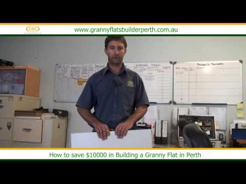 granny flats Perth – granny flat Call us now at (08) 9397 0963