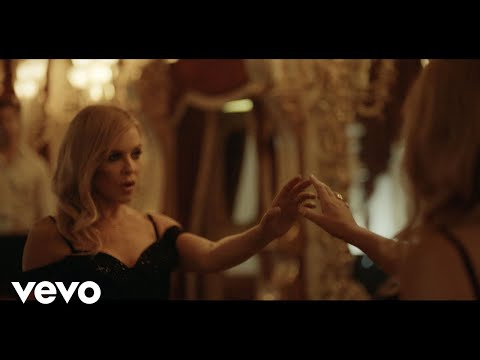 Смотреть клип Kylie Minogue, Jack Savoretti - Music's Too Sad Without You