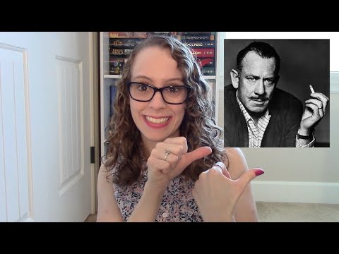 15 Facts on John Steinbeck | Facts on Authors