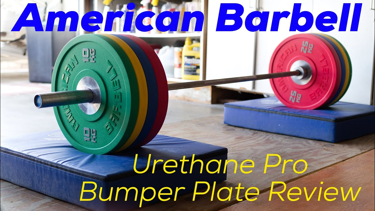 Garage Gym Reviews Titan Bumper Plates As Many Reviews As Possible