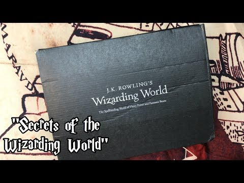 November 2017 J.K. Rowling's W jk rowling
