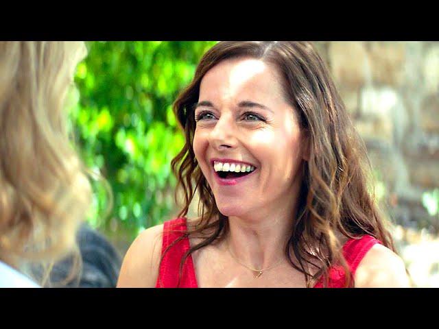 ANTOINETTE DANS LES CÉVENNES Bande Annonce (2020) Laure Calamy, Comédie