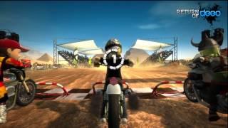 Motocross Madness   XBox Live Arcade   Game
