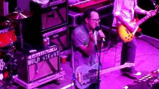 Watch Hold Steady Arms  Hearts video