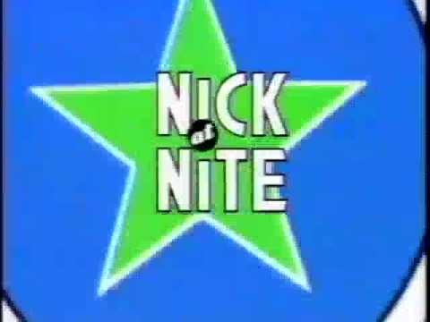 nick at night commercial