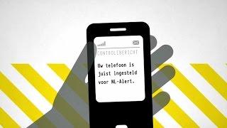 NL Alert instellen: zo doe je dat op je iPhone