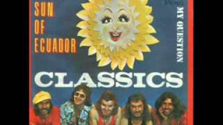 The Classics - Yellow  sun of equador
