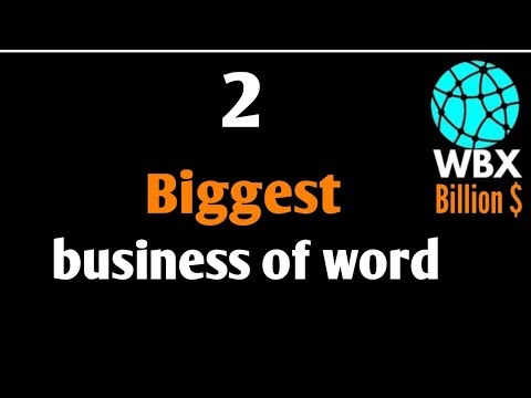 2.Biggest business of world || biggest Startups inside stories || Ashish Shukla from DEEP KNOWLEDGE